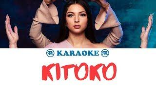 Eva Queen   Kitoko   Karaoke, Instru (ft. Naza, Keblack)