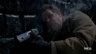 Fringe Episode 1.16 Scene - Franko-Rhino