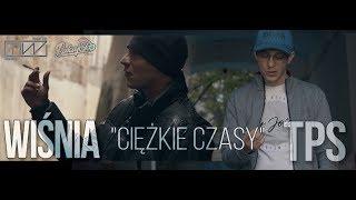"""TPS feat. Wiśnia Bakajoko """"Ciężkie czasy"""" prod. Flame"""