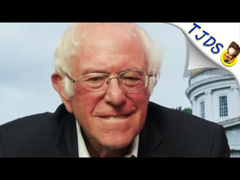 DNC Blocks Medicare4All In Platform & Bernie Does Nothing!
