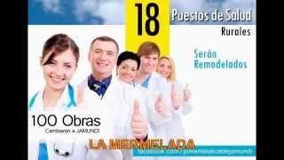 preview picture of video 'JAMUNDI LA MERMELADA POLITICA'