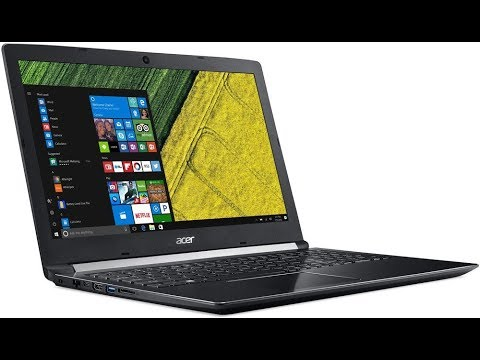 ACER ASPIRE 5 A515-51G-52ZR best budget  gaming laptop 2018 india