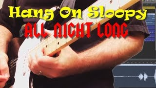 Hang On Sloopy (All Night Long) - '51 Soundcheck