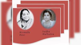 Sudha Malhotra & Nirmala Devi - Aaj Ki Raat   - YouTube