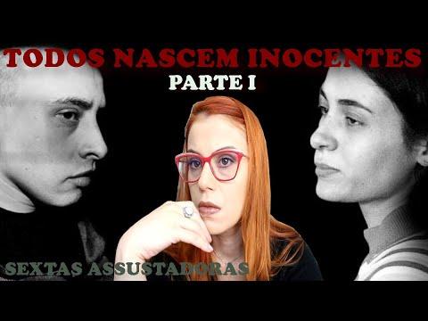 CASO NARDONI PARTE 1 - A VIDA ANTES DE ISABELLA