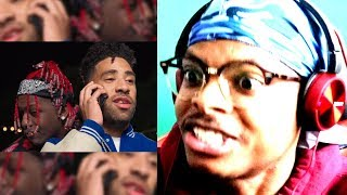 "I Spy 2? | KYLE Ft. Lil Yachty ""Hey Julie"" (Music Video) 