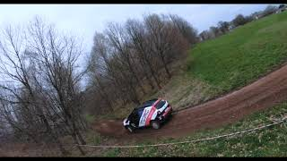 Chasing cross rally cars with IFlight Nazgul! | FPV freestyle drone