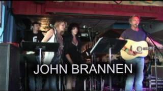 John Brannen, Hoodoo Highway