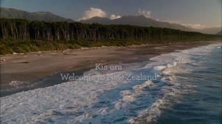 FIJI and New Zealand