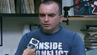 Mike Deodato May 2007 Interview