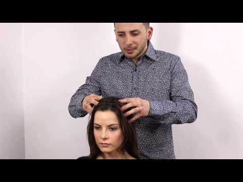Laminazione di capelli tutti i mezzi