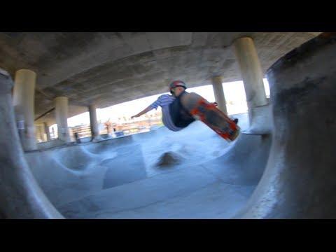 Evan Doherty at Washington Street Skatepark