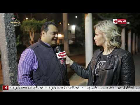 """مراد مكرم: أنا متسلق ومستغل في """"لآخر نفس"""""""