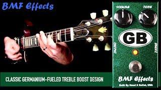 catalinbread naga viper treble booster pedal - मुफ्त