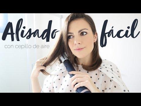 ALISADO FÁCIL CON BABYLISS | CEPILLO ROTATORIO