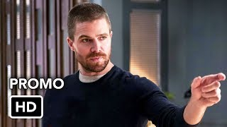 "Сериал ""Стрела"", Arrow 7x12 Promo ""Emerald Archer"" (HD) Season 7 Episode 12 Promo - 150th Episode"
