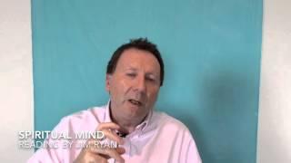 Spiritual mind reading