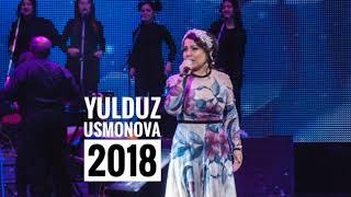 Yulduz Usmonova- Yorim kelar (music version 2018)