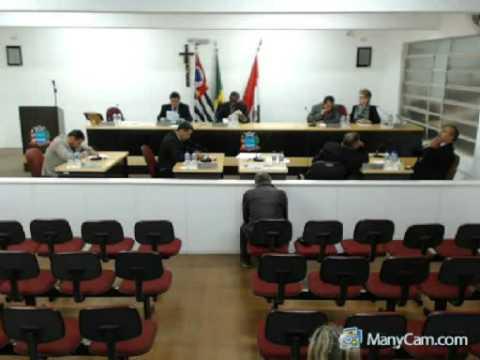 Câmara Municipal de de São Lourenço da Serra - 15ª Sessão Ordinária - 09/06/2016