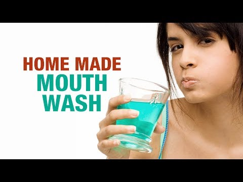 Video How to Cure Bad Breath Naturally Forever - Permanently Eliminate Bad Breath in 5 Minutes - Dr. Divya