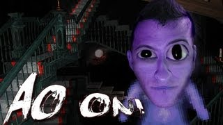 Ao Oni   Part 1   HIDE AND CRY AND DIE