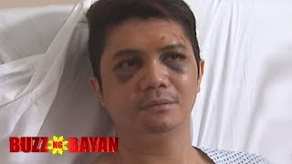 The Buzz: Vhong Navarro, First And Exclusive Interview After The Fort Attack