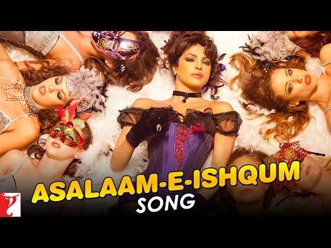 Asalaam-e-Ishqum Song | Gunday | Ranveer | Arjun Kapoor | Priyanka | Neha Bhasin | Bappi Lahiri
