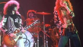 Led Zeppelin - Spanish Harlem (live in Los Angeles)