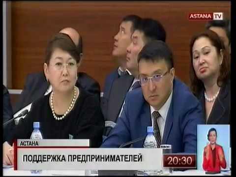 В Казахстане необходимо провести антикоррупционную экспертизу законодательства
