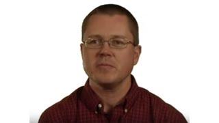 Watch David Benson's Video on YouTube