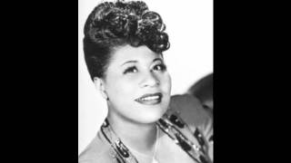 Ella Fitzgerald: We Can't Go On This Way