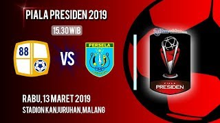 Link Live Streaming Barito Putera Vs Persela Lamongan, Rabu Pukul 15.30 WIB Live di Indosiar