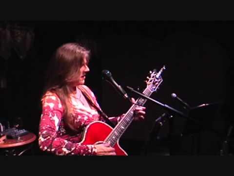 """""""Let It Rain"""" Loretta Callens"""