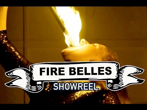 Fire Belles Video