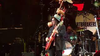 Tom Petty and the Heartbreakers....Forgotten Man.....9/21/17.....Hollywood