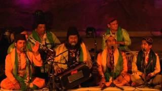 Man Qunto Maula- Sufis of Nizamuddin - YouTube
