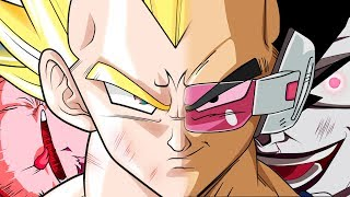 Dragon Ball Z: Kakarot Has an Identity Crisis