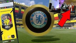 FIFA 17: FREUNDIN ZIEHT WALKOUT + 6x INFORM 😱😳 HAZARD IF ?? PACK OPENING - BEST OF STREAM PACKS !