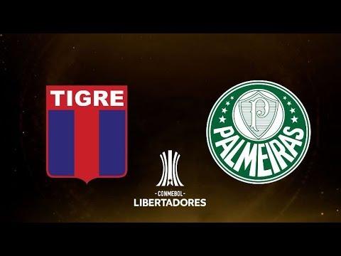 PRÉ-JOGO AO VIVO! Palmeiras estreia na Libertadores 2020 contra o Tigre, da Argentina