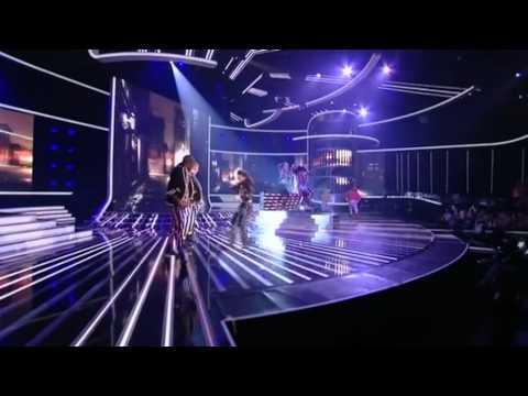 It's a Hard Knock Life - Cher Lloyd