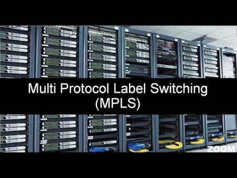 MPLS - Online CCIE Training Video by ZOOM Technologies ...