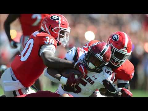 Legge's Thoughts: A Really Bad Loss for UGA - What Now?
