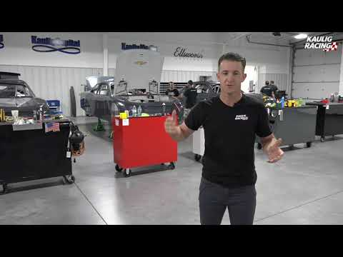 Allmendinger to Drive for Kaulig Racing at Watkins Glen International