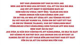 Hov1 - Gråzon (Lyrics)