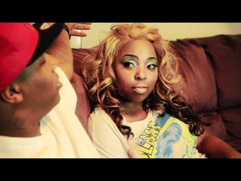 "MsKarma Ft. Karmel ""Hold It Down"" Official Video Dir. By Zar The Dip"