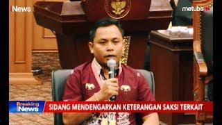 Keterangan Saksi TKN 01 yang Mengikuti Proses Rekapitulasi Papua - Breaking iNews 21/06