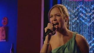 Vive Cantando - Paula herida le dedica una canción a su tia