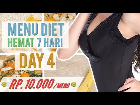 Diet pada bubur untuk menu penurunan berat badan selama satu bulan dari hari di rumah