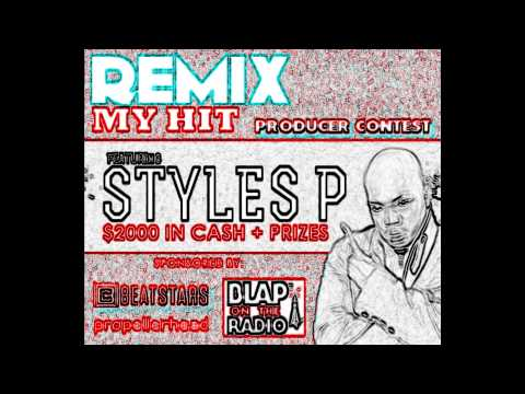 """BeatStars Remix Contest"" So Deep - Styles P (Prod. by Mr Marcus / Playa Park AKA Mister Park"