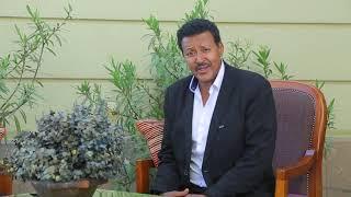 ESAT Special Tamagne with Neway Debebe 17 October 2018